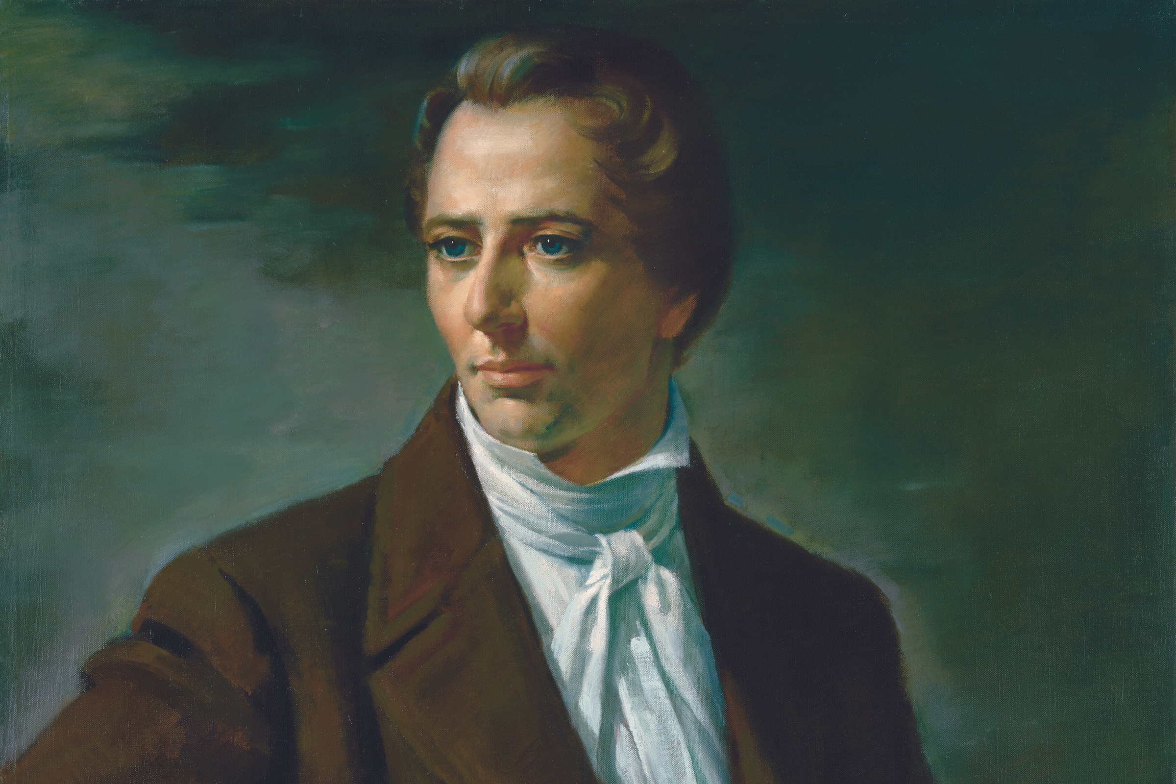 Church releases new volume of Joseph Smith Papers