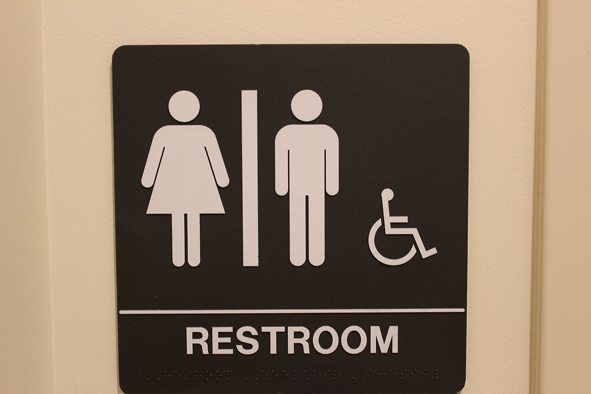 Madison School District 321 issues statement on transgender bathrooms.