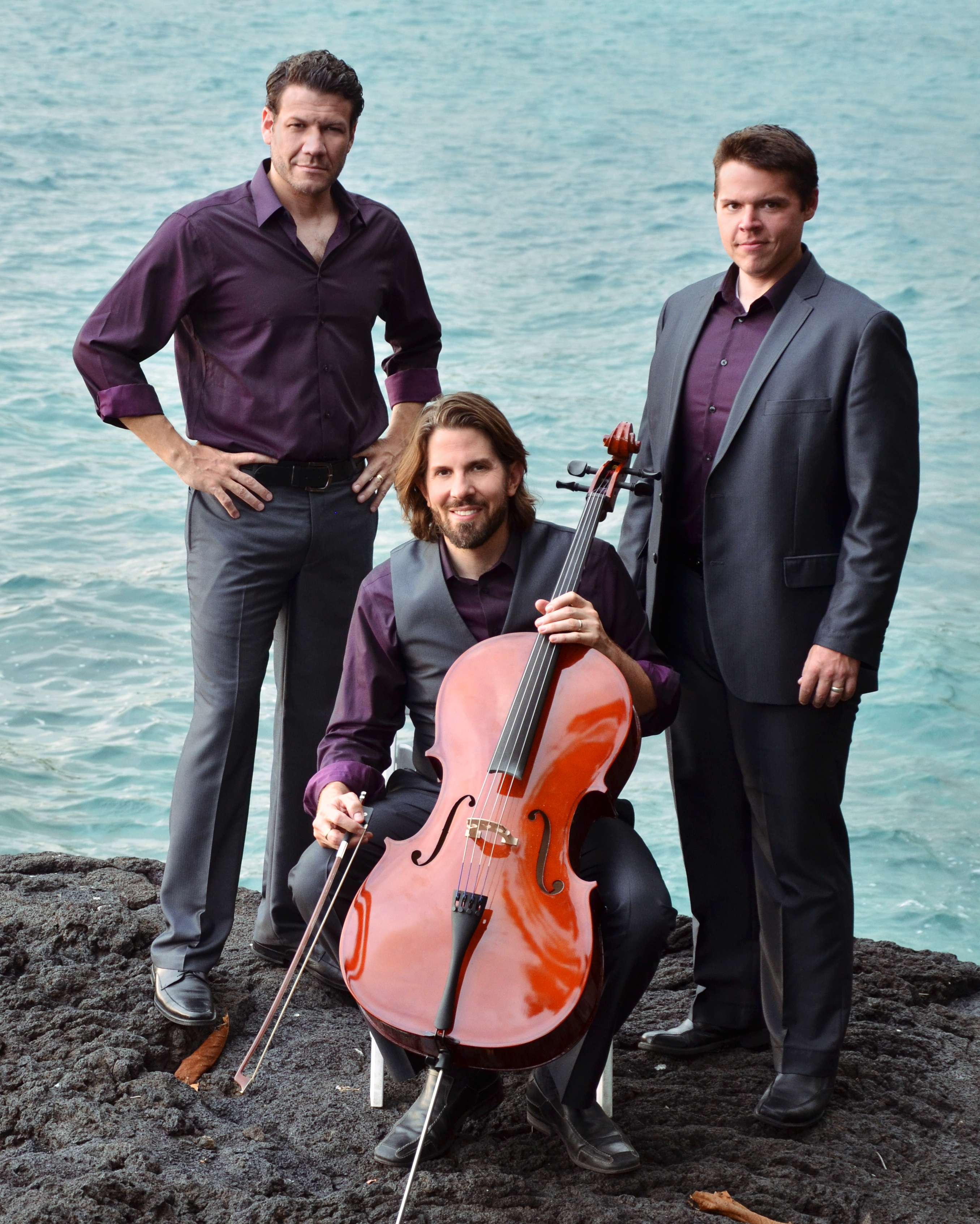 Ultimi Tenors are coming to BYU-Idaho