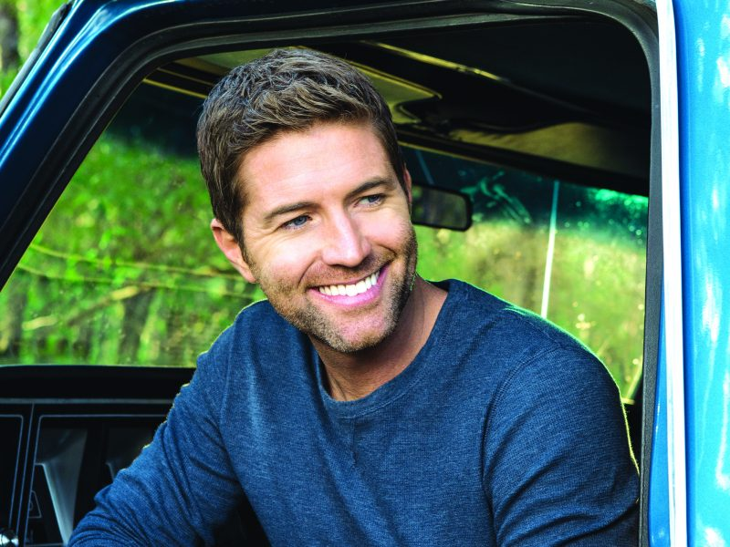 JOSH TURNER | Courtesy Photo