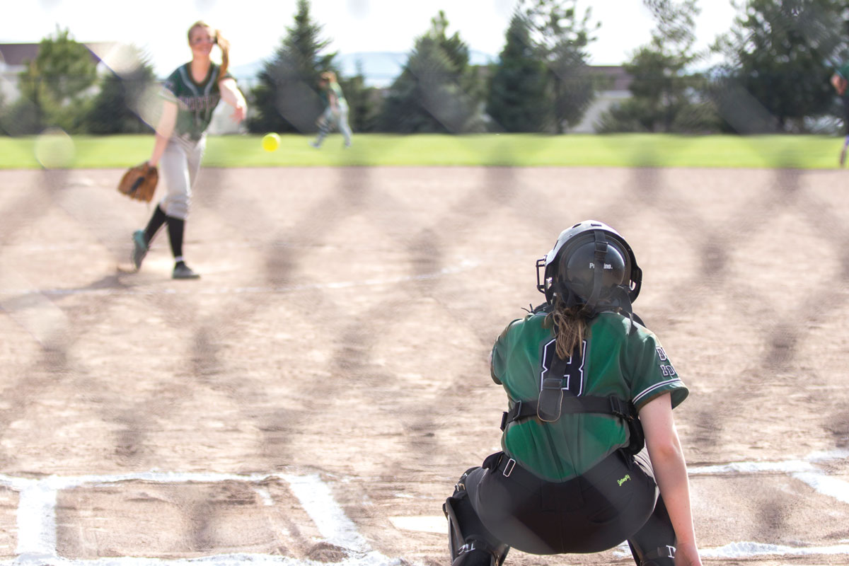 Pitcher and catcher: unity is everything