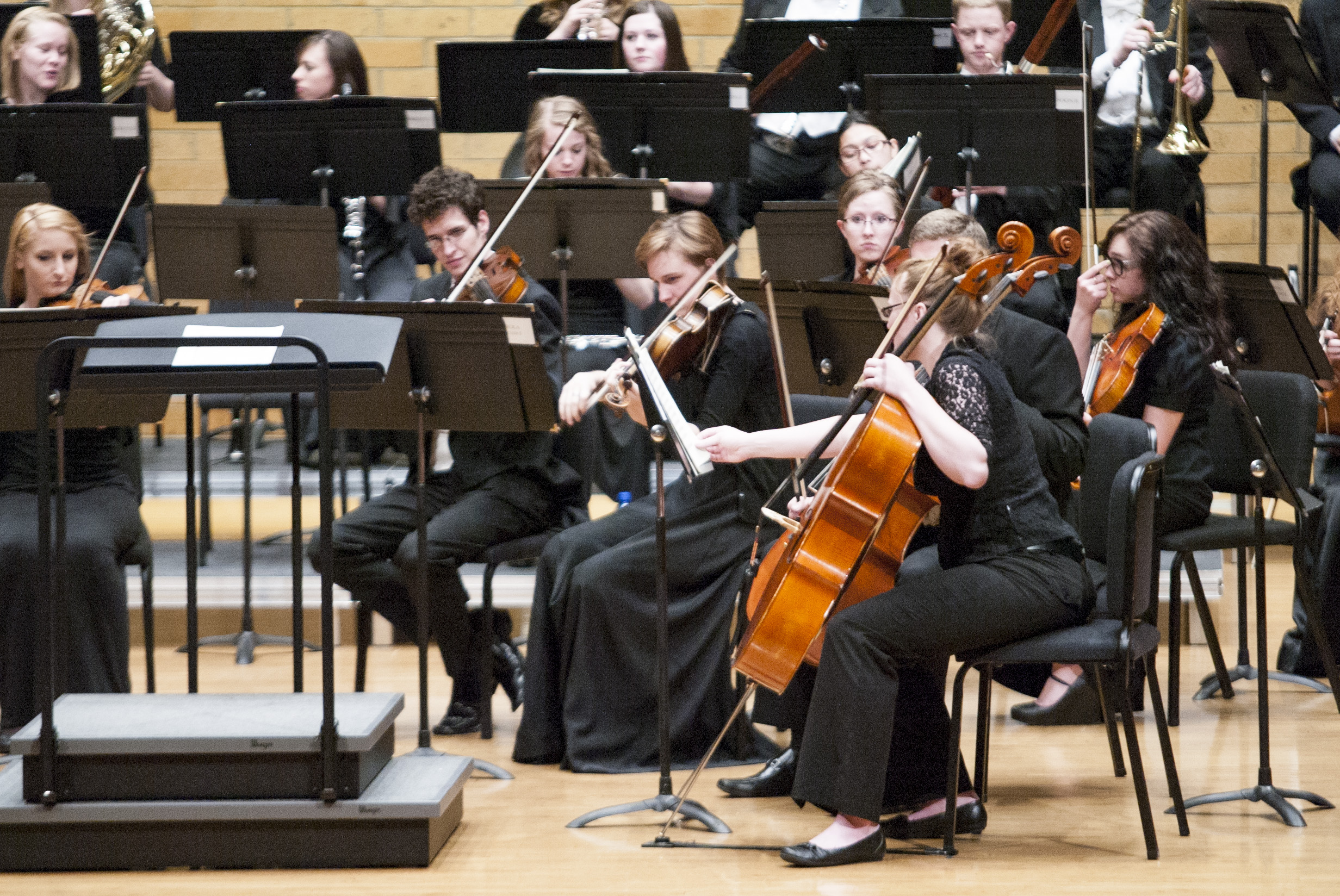 Symphony orchestra & choirs to perform at BYU-I