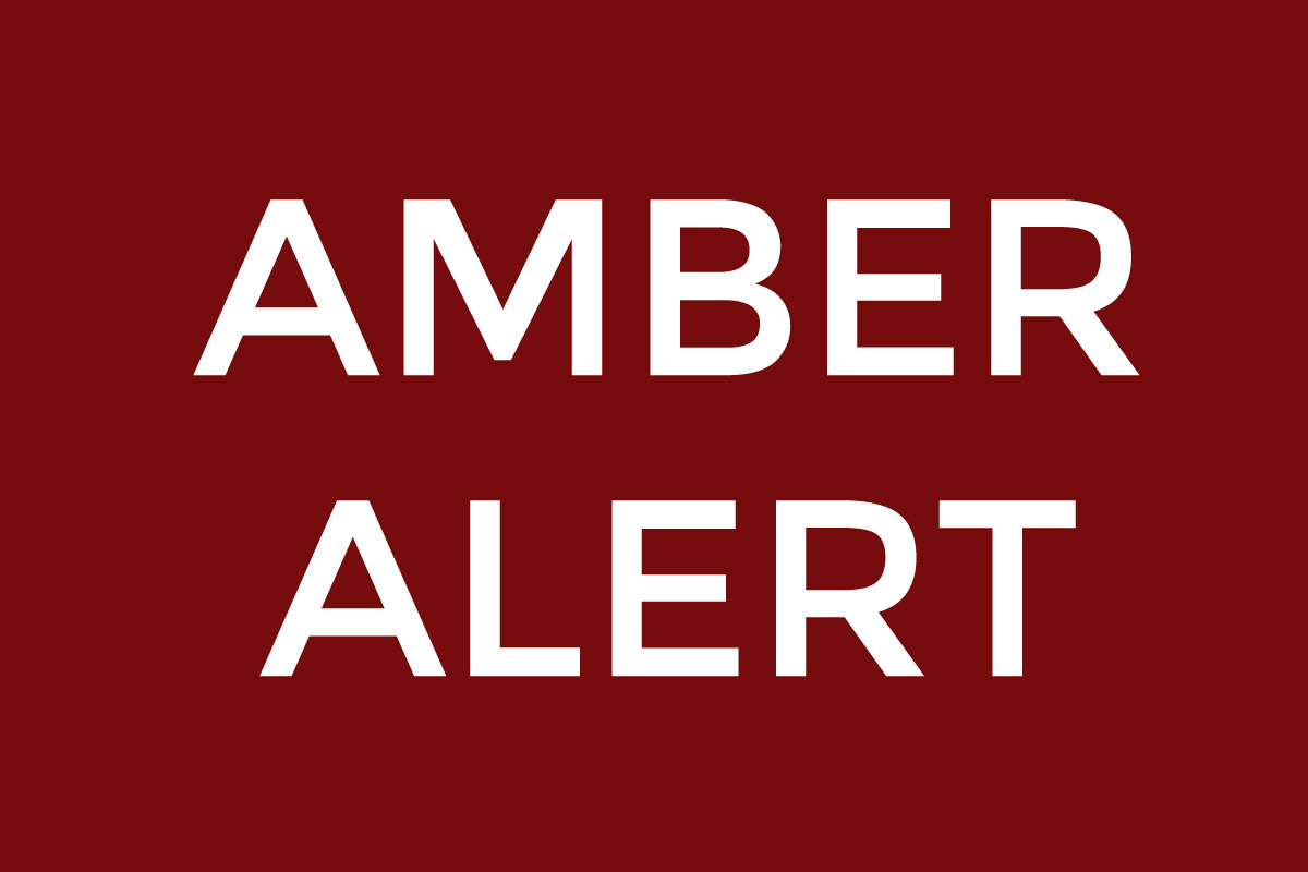 Amber Alert in effect for three missing Idaho children