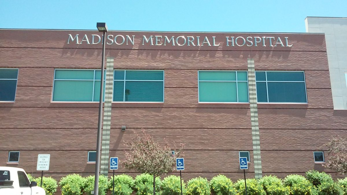 Madison Memorial Hospital hosts Break for Breakfast