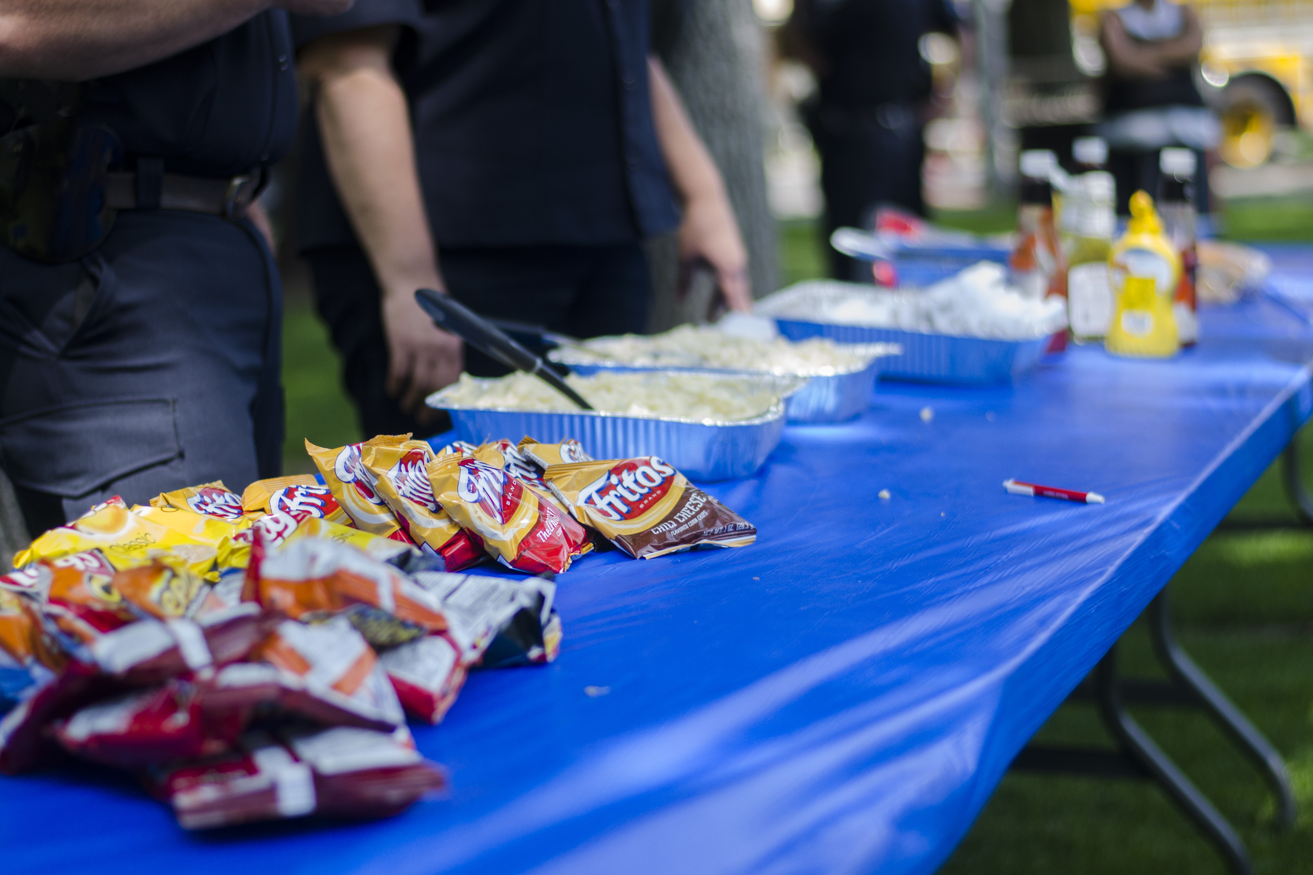 Beehive Federal Credit Union annual picnic happening Thursday afternoon