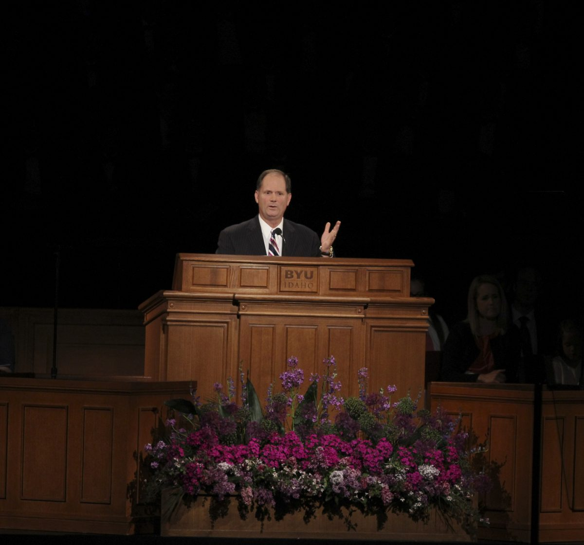 Devotional with Elder Von G. Keetch: Having empathy while defending the faith
