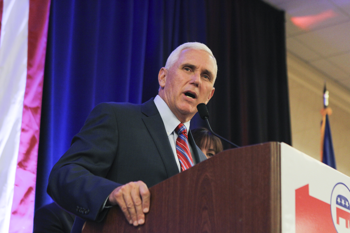 5 things you did not know about the Vice President picks