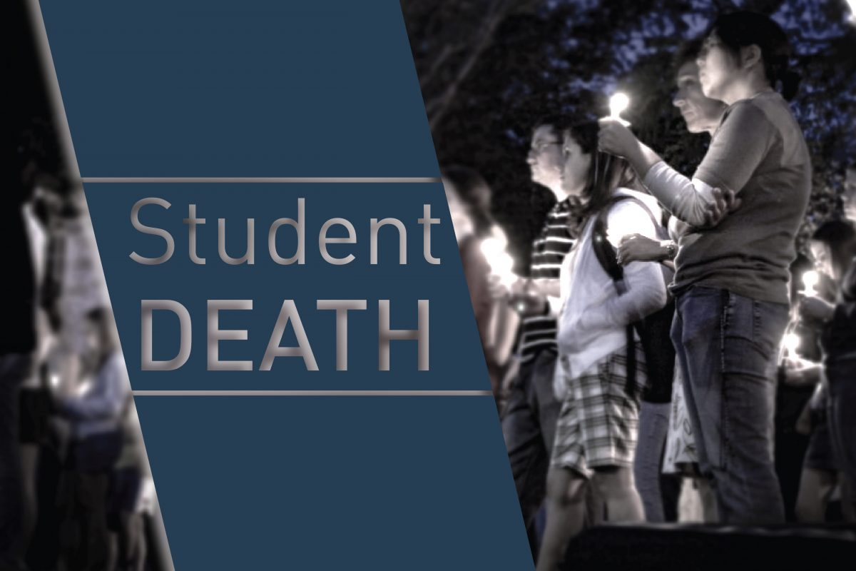 Student death: remembering Dalton Parrish