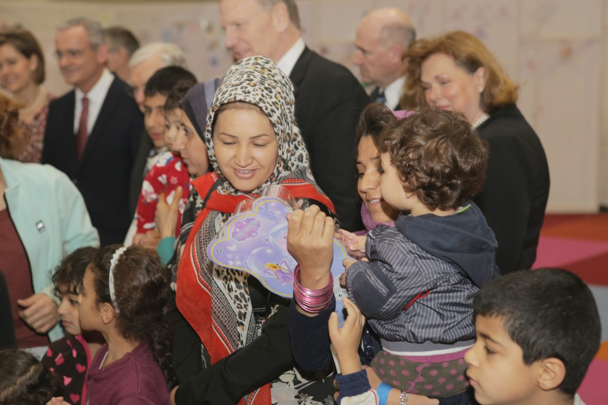 LDS Church releases new video for refugees