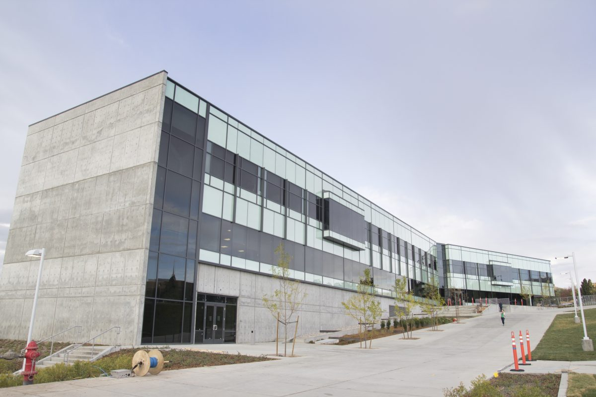 BYU-Idaho opens Science and Technology Center