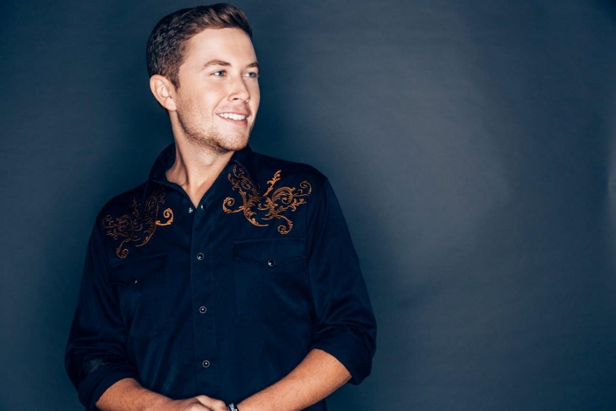 Scotty McCreery to perform sold-out show