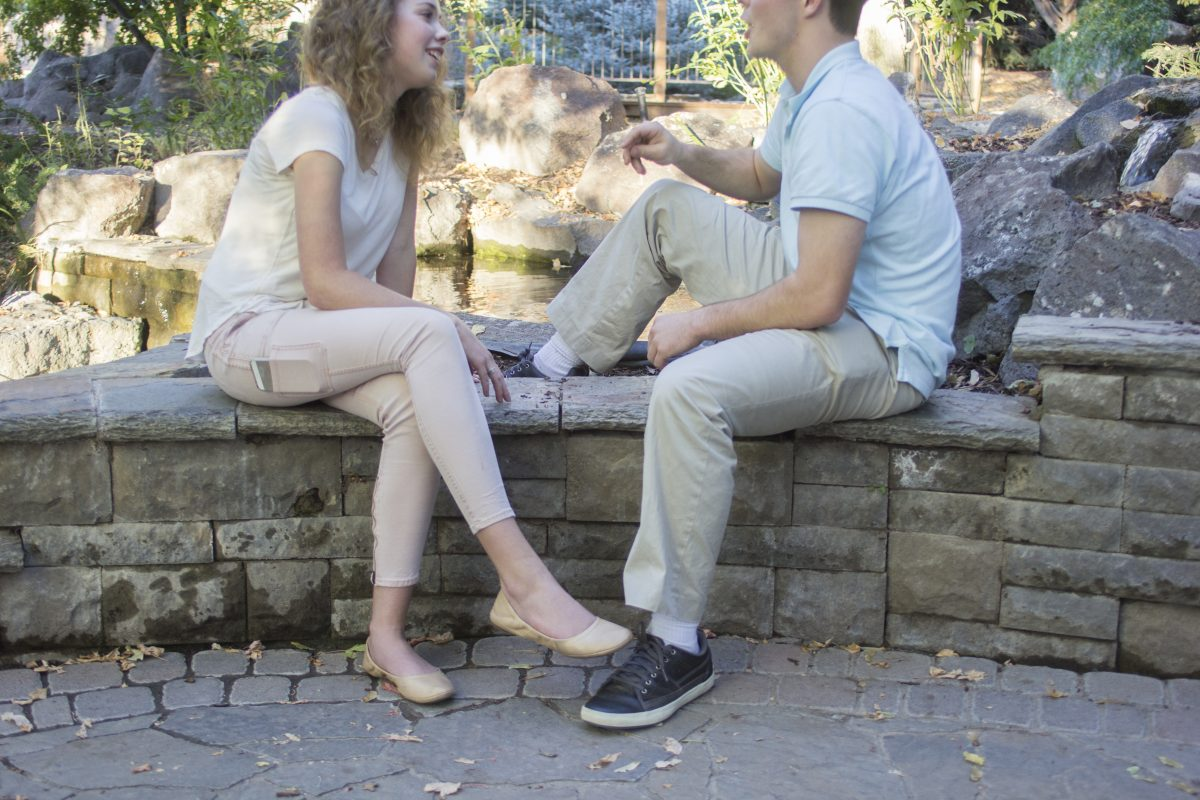 Students share the most absurd thing they've done to get a date