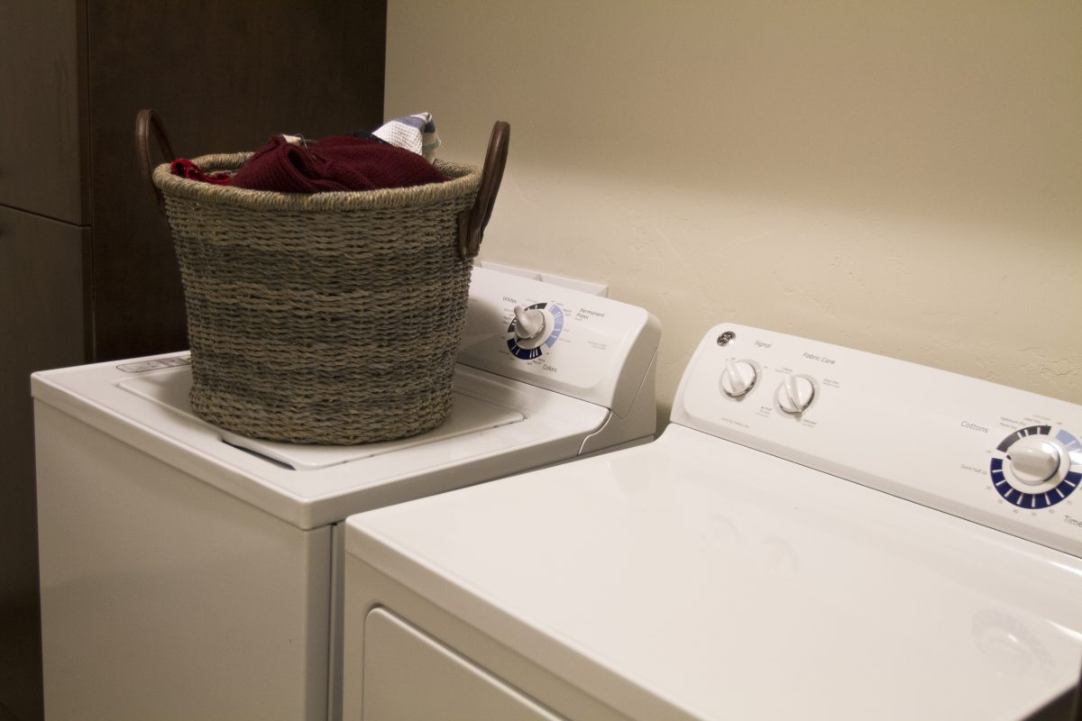 Laundry hacks you should know