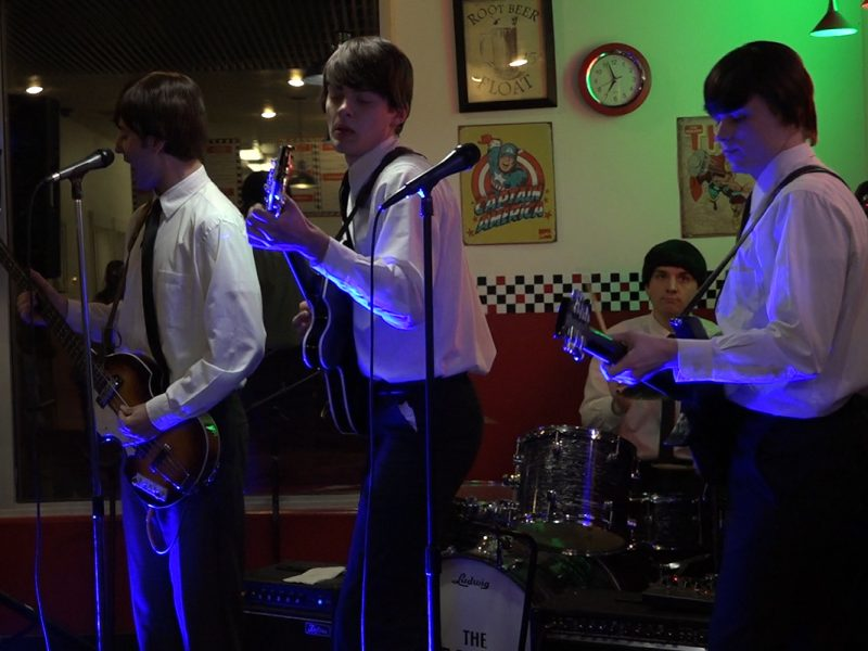 Tribute Beatles Band
