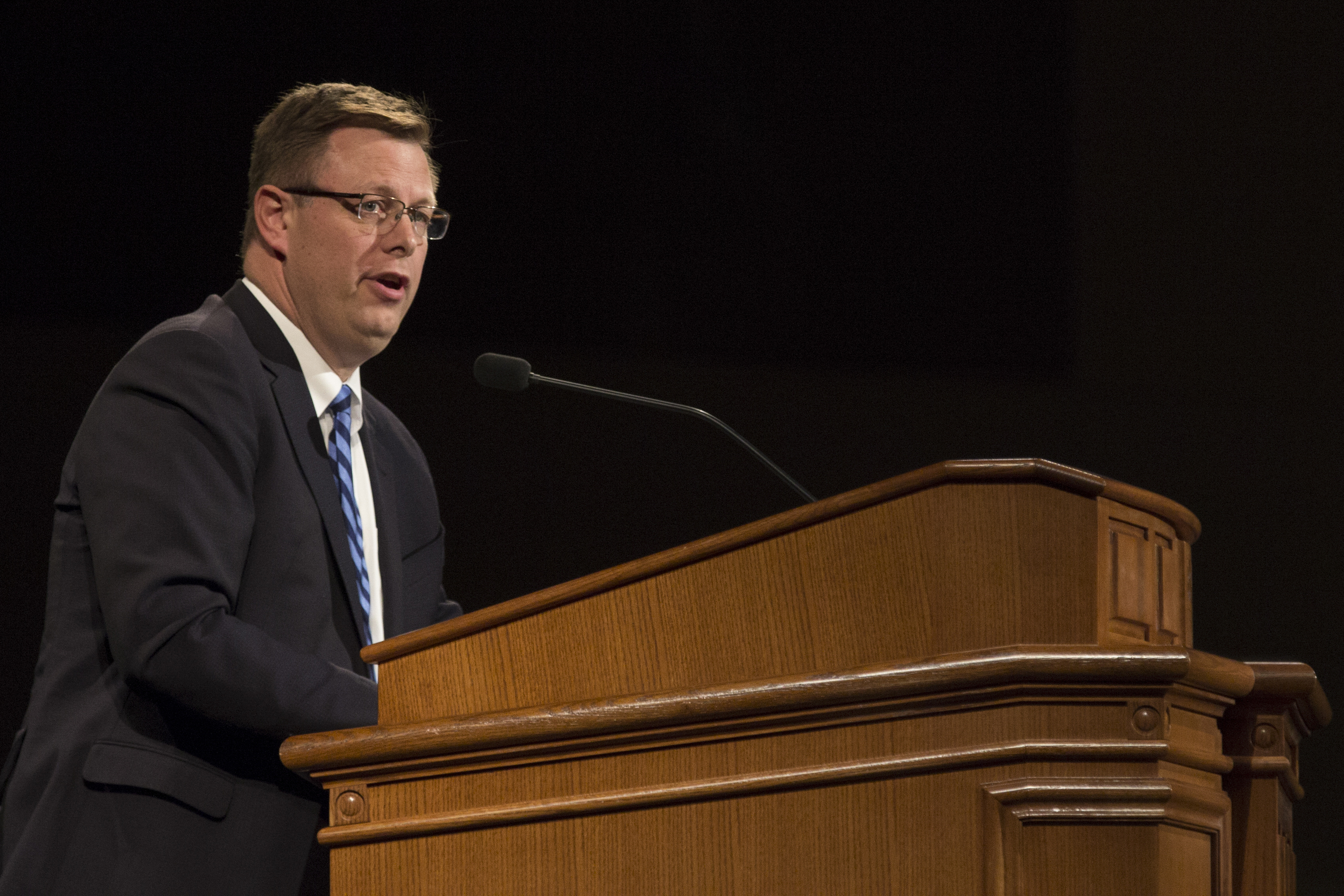 BYU-Pathway Worldwide inaugurate first president