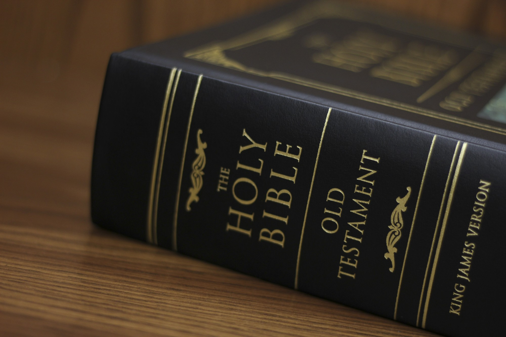 Kentucky to allow Bible in its schools