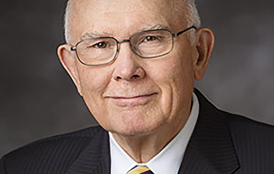 Eight things you didn't know about Elder Oaks