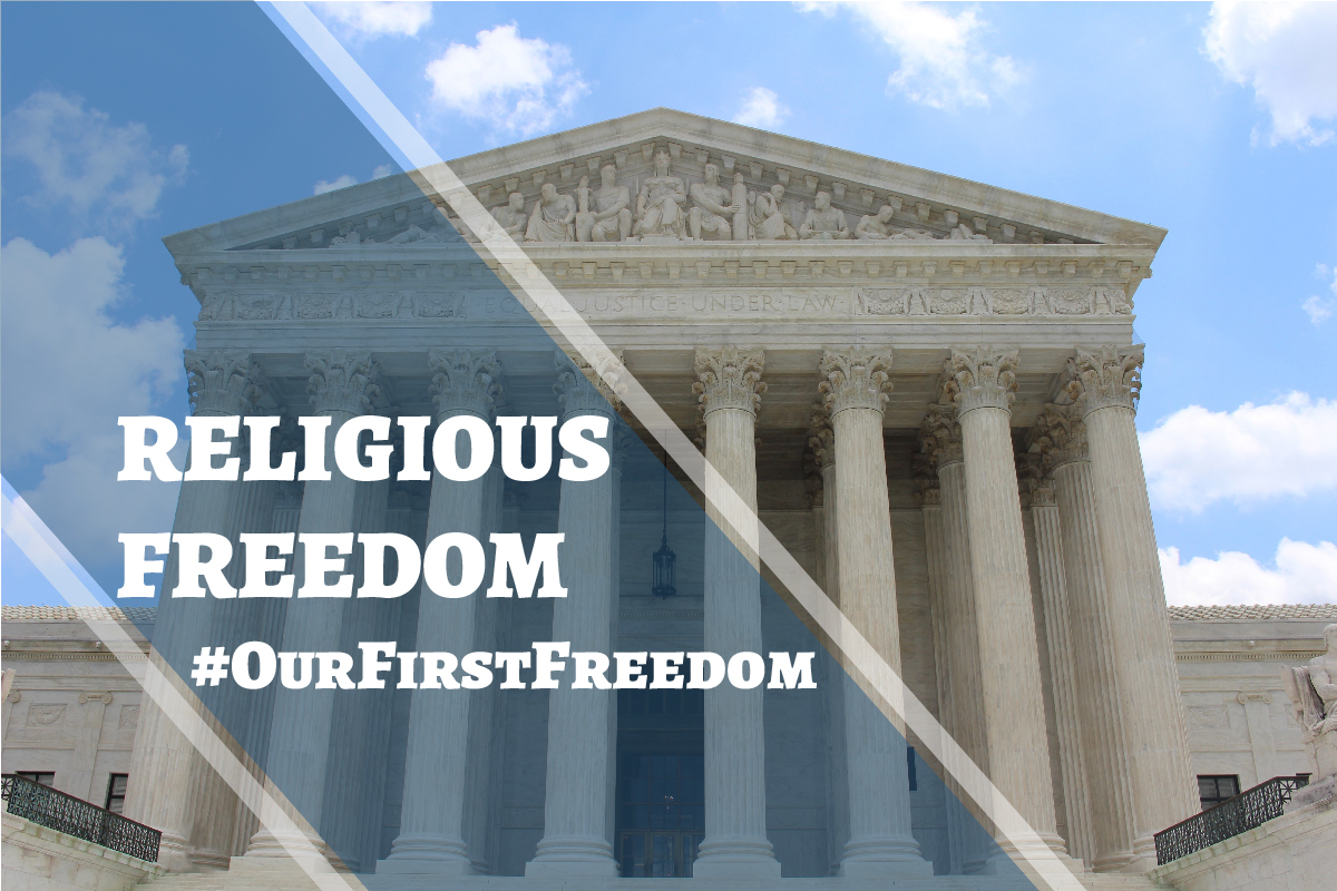 Freedom of Religion or Freedom from Discrimination, Which is More Important?