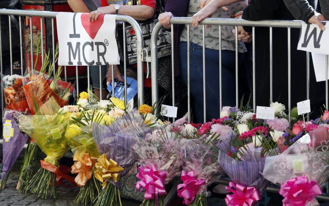 Manchester attack hits close to home