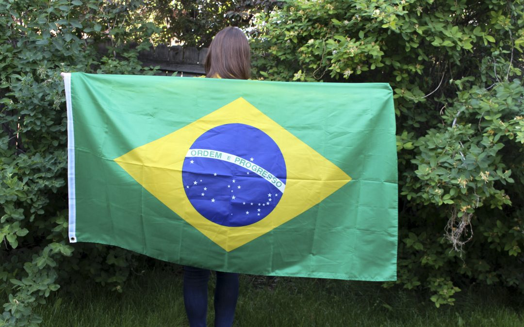 Brazil: Finding a way to celebrate