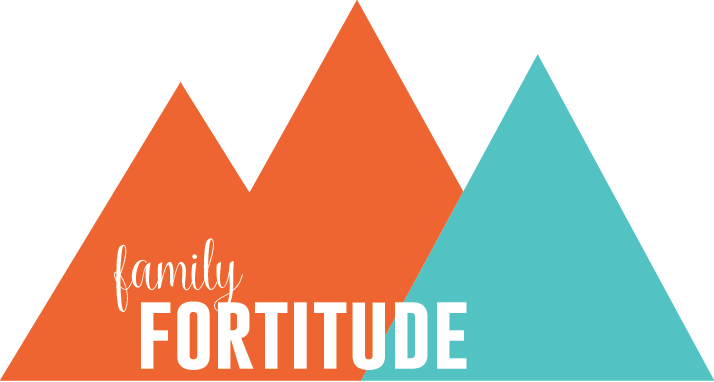 Family fortitude, one day at a time