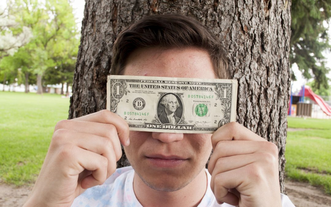 Millennials prone to financial woes