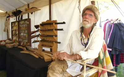 Fort Henry Rendezvous: Celebrating a Moment in History