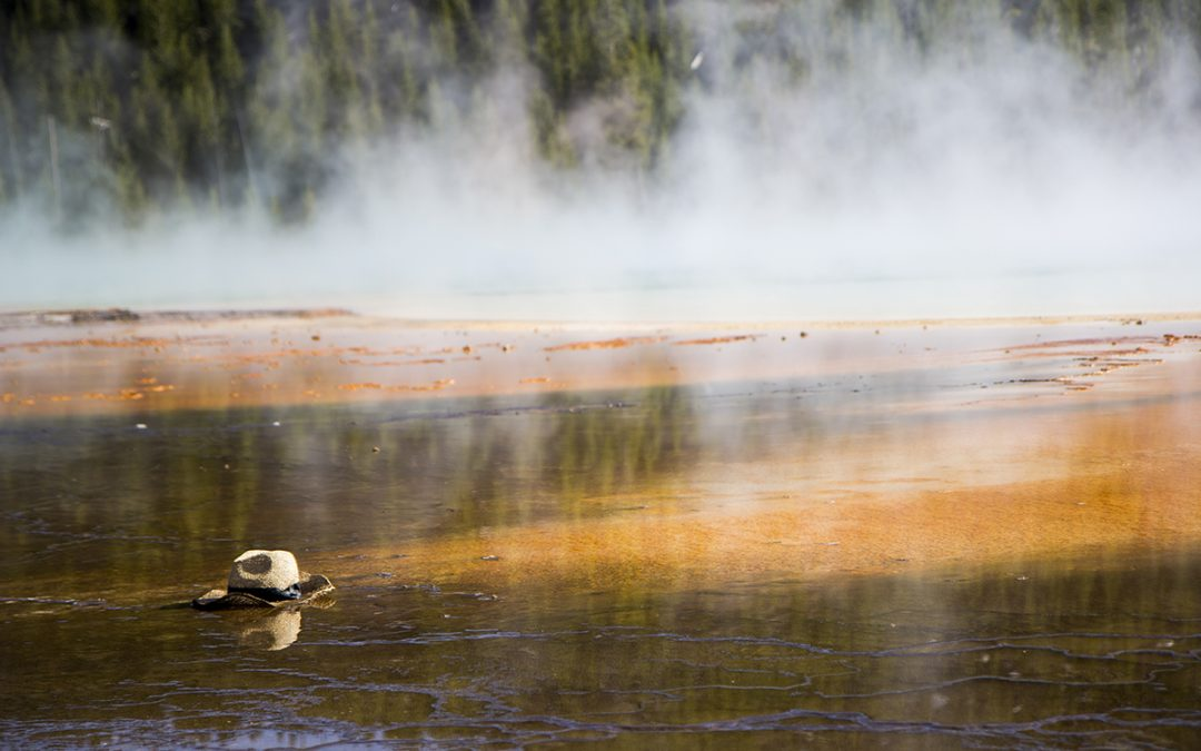The Weekly Image: Yellowstone