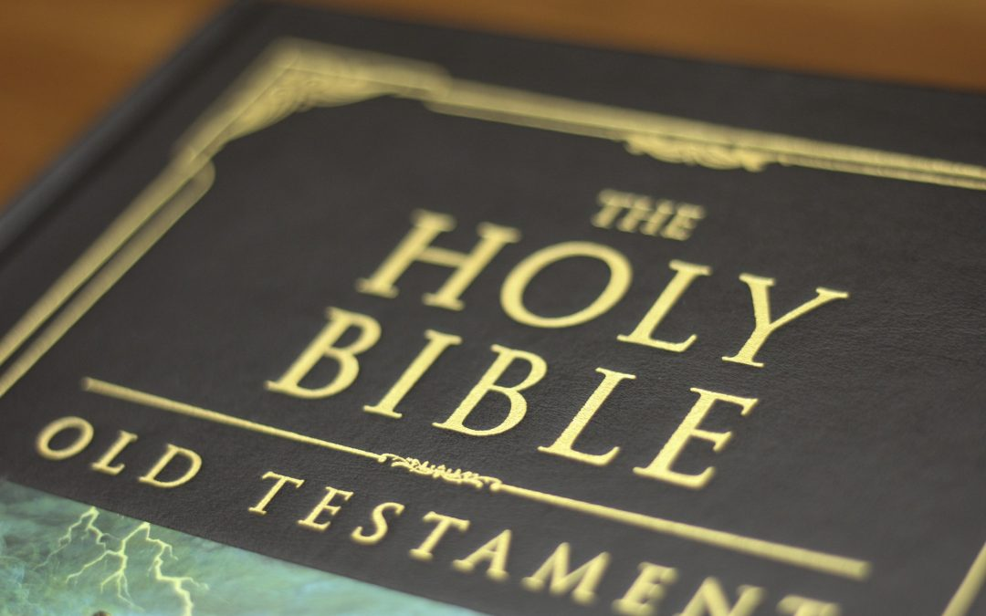Believers in the Bible hit an all-time low