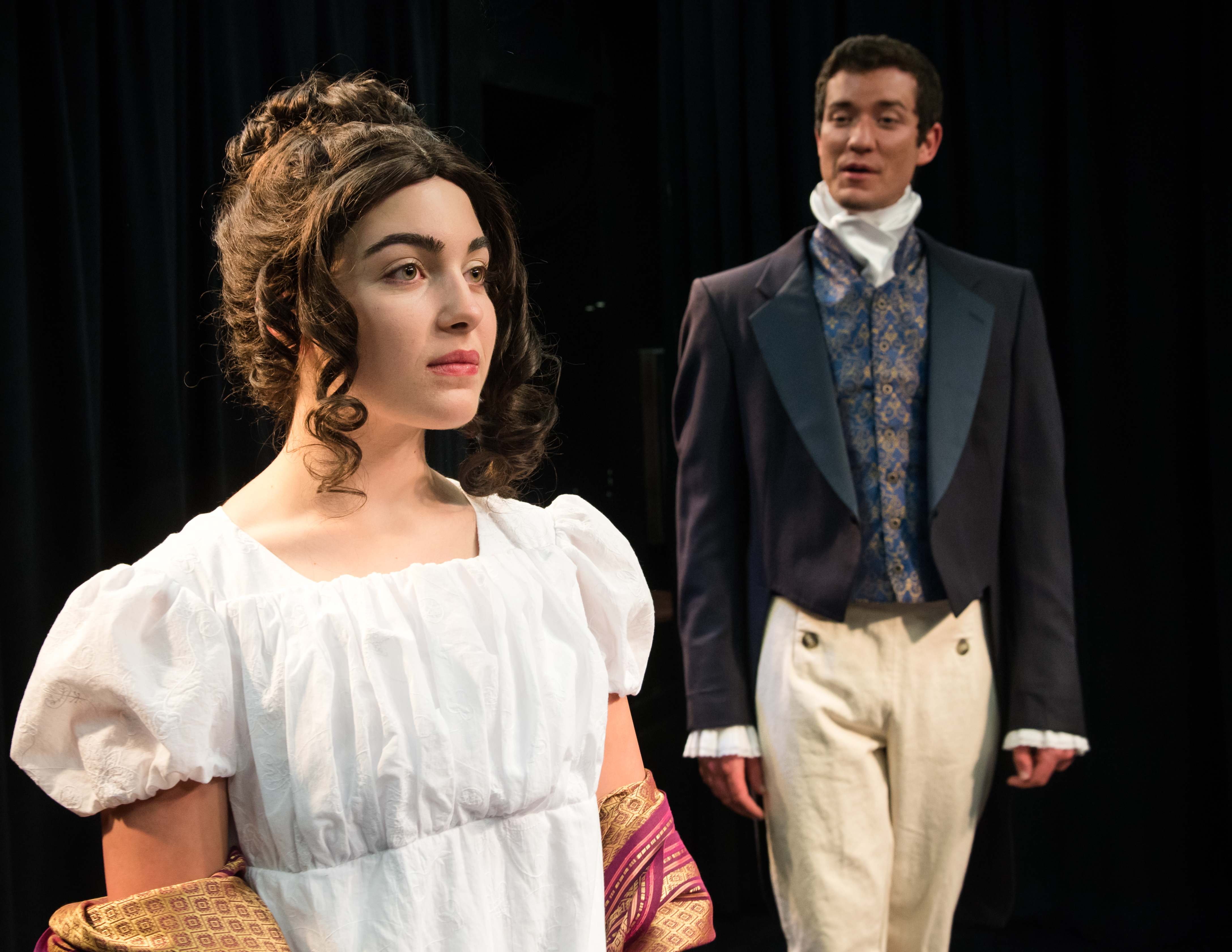 different opinions on the main characters in jane austens novel Pride and prejudice by jane austen searchable etext  characters in the novel which best carries these qualities are:  the main actions of the novel are the .