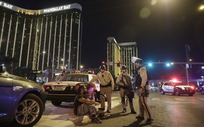 Student's friend passes away in Vegas shooting