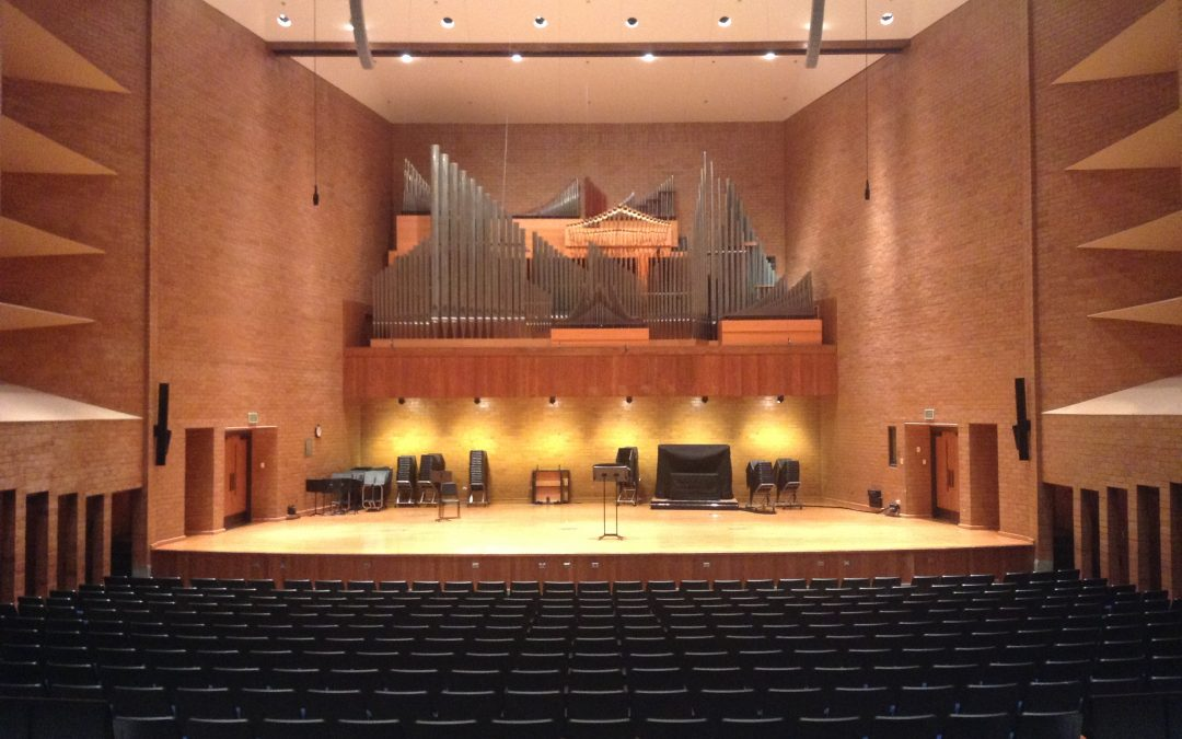 Recital honor students to perform at Snow Recital Hall