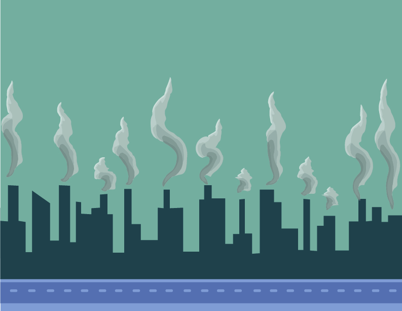 How is pollution affecting the world?
