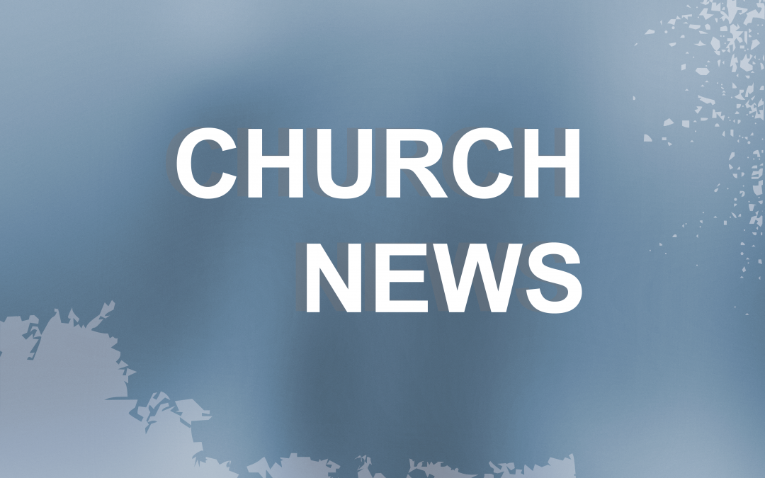 Church releases statement regarding alleged sexual assault