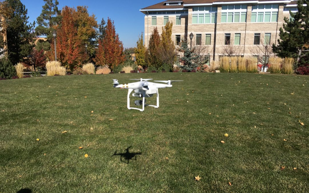 WATCH: Understanding the rules for drones in Rexburg
