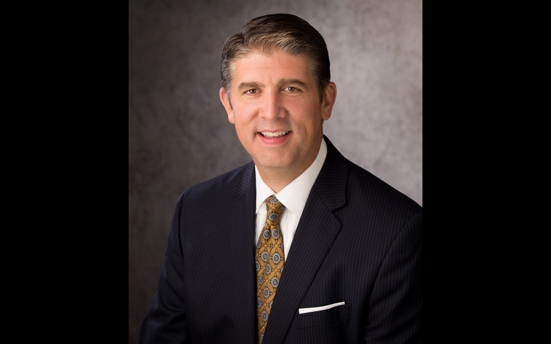 Current UVU president prepares to lead an LDS mission