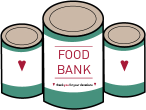 Local food bank aims to help those in need during holidays