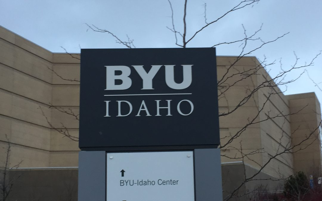 Students React to BYU-Idaho being ranked second-best Christian university in the country