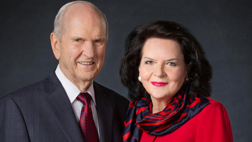 Mormon church names a new president