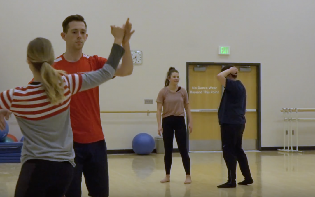 WATCH: 7 things you didn't know about BYU-Idaho's dance team