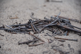 Volunteers needed: St. Anthony Sand Dunes clean-up