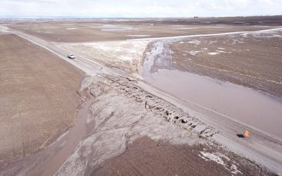 Madison county flooding designated a state disaster
