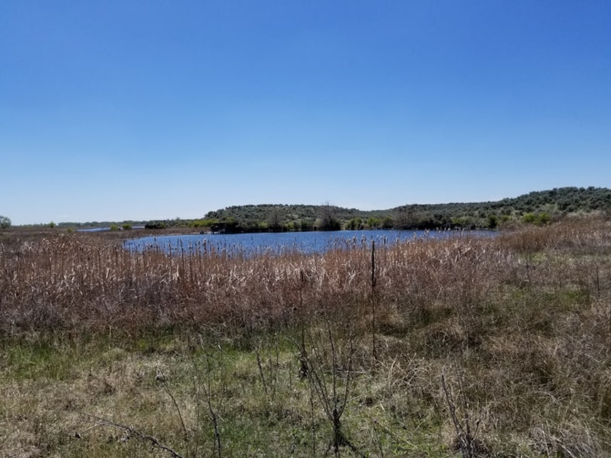 Body found in pond west of Menan Buttes identified