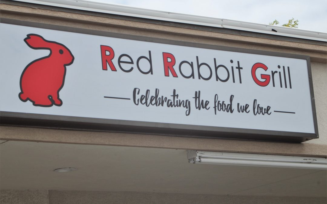 Red Rabbit Grill opens in Rexburg