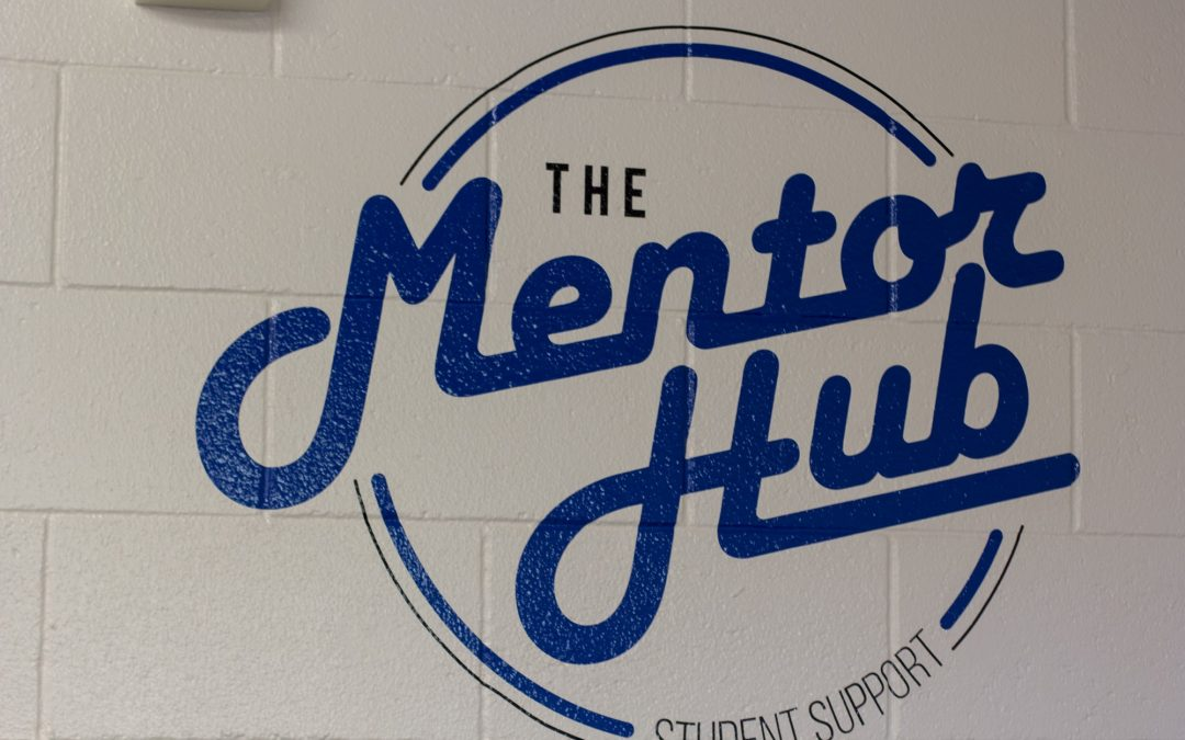 Get to know the new Student Mentor Program