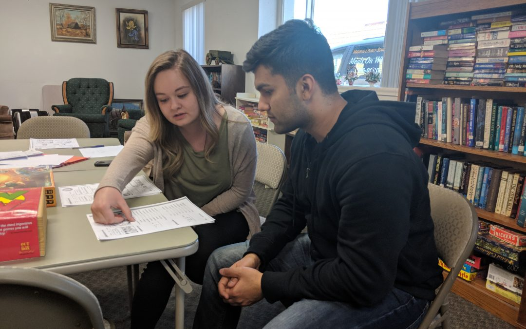 Rexburg ESL Society brings a community together