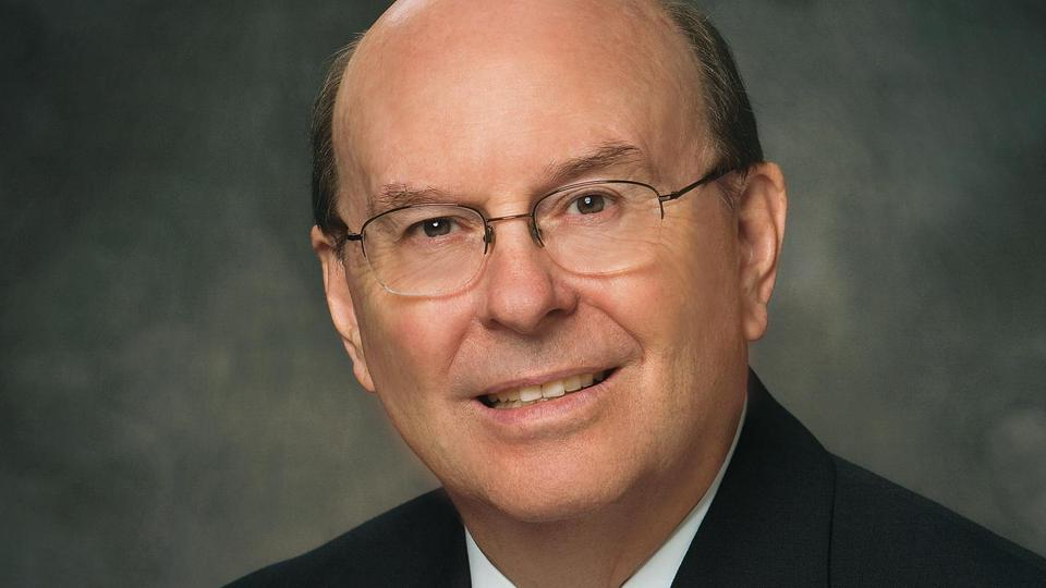 Quentin L. Cook to speak at Devotional June 12
