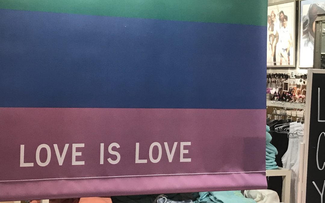 What Pride Month looked like for the LGBT community in Rexburg