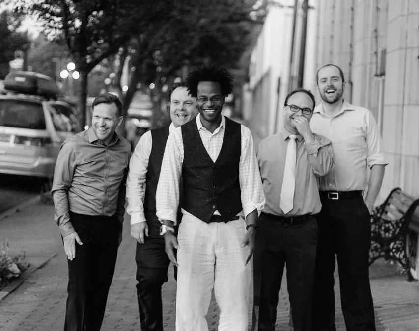 BYU-Idaho professors jazz things up with their new album