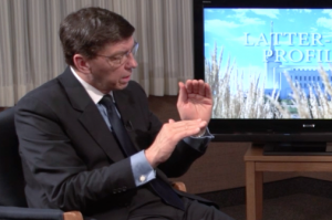 Clayton Christensen Part 1